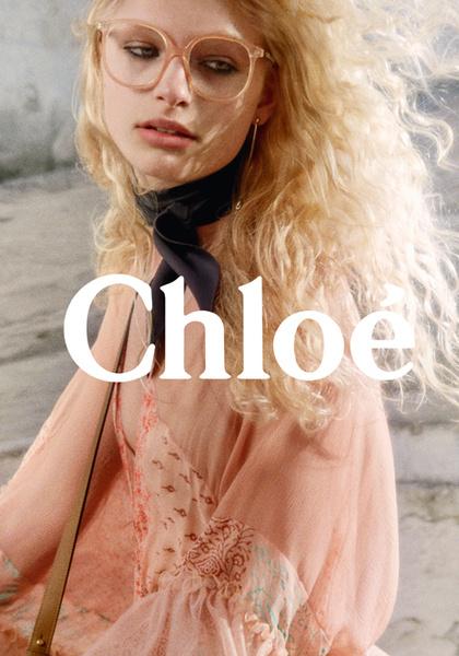 Фото №4 - Путешествие по югу Италии: новая рекламная кампания осенне-зимней коллекции Chloé