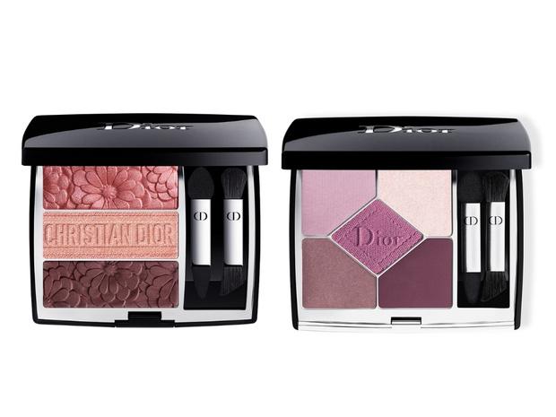 Фото №4 - Pure Glow: 7 незаменимых средств для создания весеннего макияжа