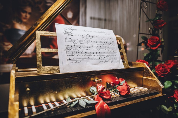 Фото №1 - Музыка Моцарта снижает частоту приступов эпилепсии