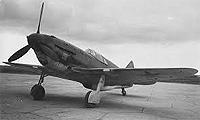 Фото №70 - Сравнение скоростей всех серийных истребителей Второй Мировой войны