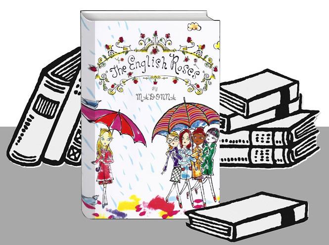 Фото №8 - Детские книги от знаменитостей, которые должен прочитать каждый ребенок