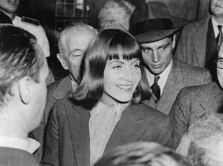 Фото №15 - Женщина-загадка: невероятный успех и внезапное исчезновение Греты Гарбо