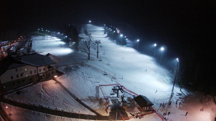 Фото №1 - Названы лучшие зимние курорты СНГ
