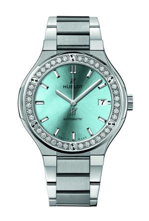 Фото №5 - Самое время: модные часы для весны 2020