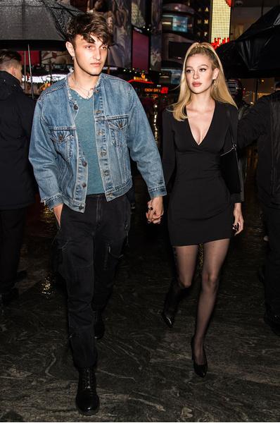 Фото №11 - Celebrity lovers: 5 стильных пар по версии редакции
