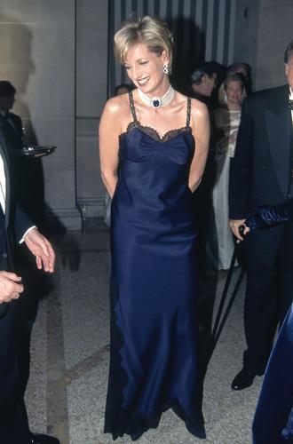 Фото №4 - История Met Gala: самые знаменитые наряды бала Института костюма