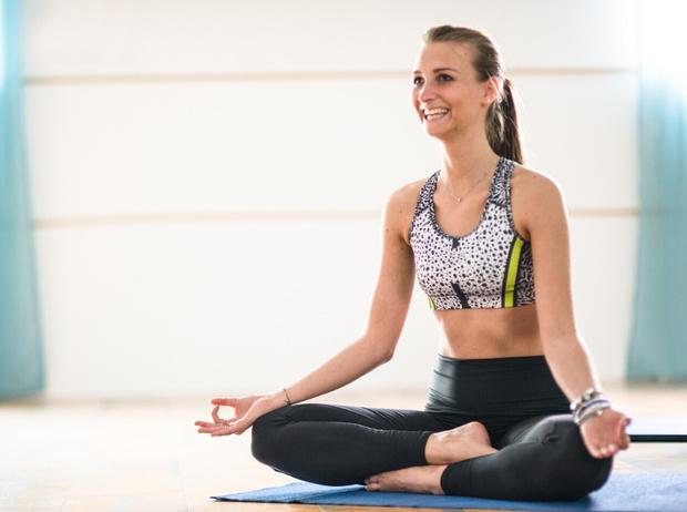 Фото №3 - 7 мифов о йоге, которые пора забыть