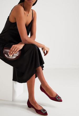 Фото №24 - От лодочек до босоножек: самая модная обувь для встречи Нового 2020 года