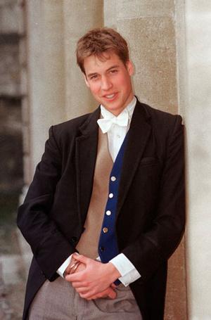 Фото №4 - От Джессики Крейг до Кейт Миддлтон: все девушки принца Уильяма
