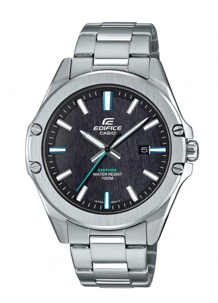 Фото №1 - Casio представили часы толщиной меньше (!) сантиметра
