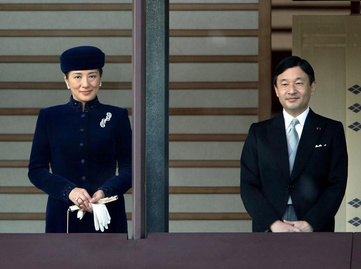 Фото №25 - Японская Диана: история императрицы Масако без мифов и легенд