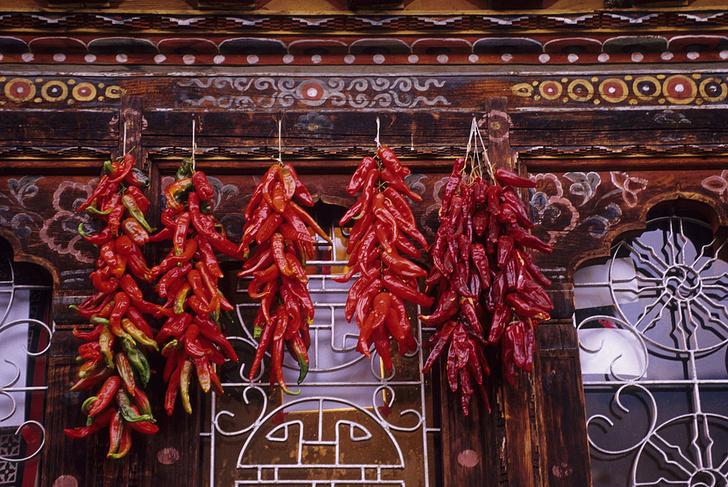 Фото №19 - От Дагестана до Бутана: 5 «бархатных» направлений для тех, кто устал от all inclusive