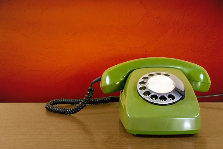 Фото №1 - Как в русском языке появилось телефонное приветствие «Алло!»?