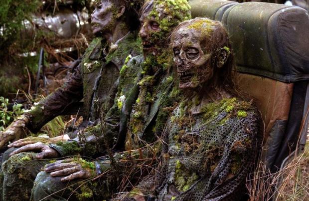 Фото №1 - Вышел трейлер нового спин-оффа «Ходячих мертвецов», названия у сериала пока нет