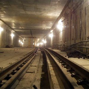 Фото №1 - Московское метро прирастать будет