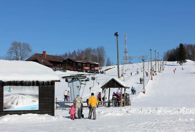 Фото №2 - 7 лучших мест зимней Эстонии