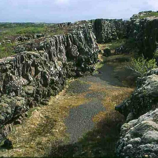 Фото №1 - Исландию встряхнуло