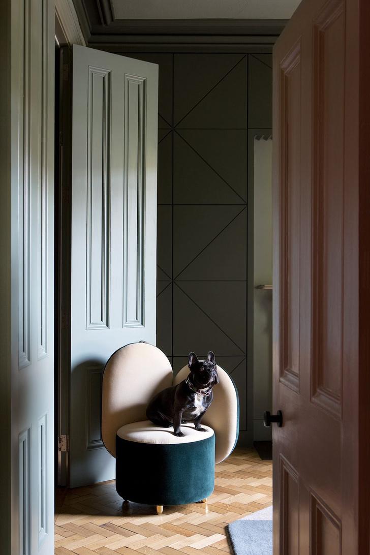 Фото №6 - Яркий дом с коллекцией искусства в Дублине