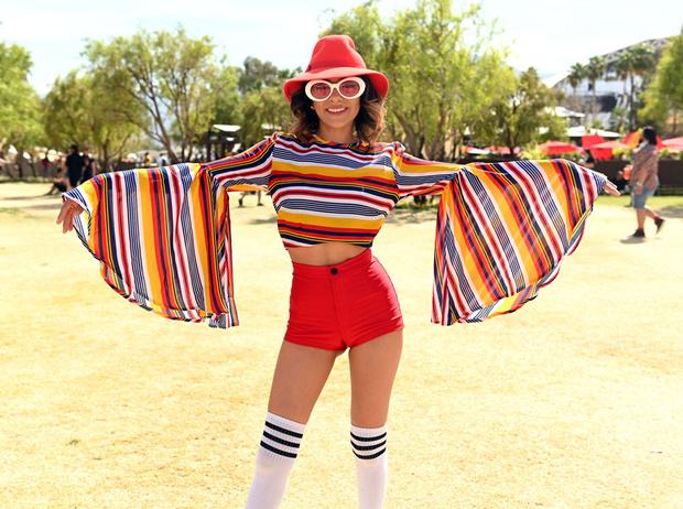Фото №45 - Coachella: абсолютно все, что нужно знать о самом модном фестивале года