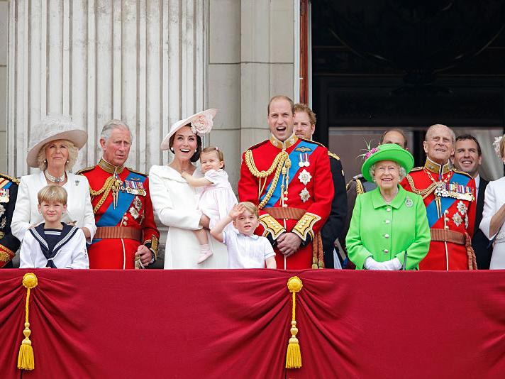 Фото №1 - Капризы Короны: кто самый требовательный член королевской семьи