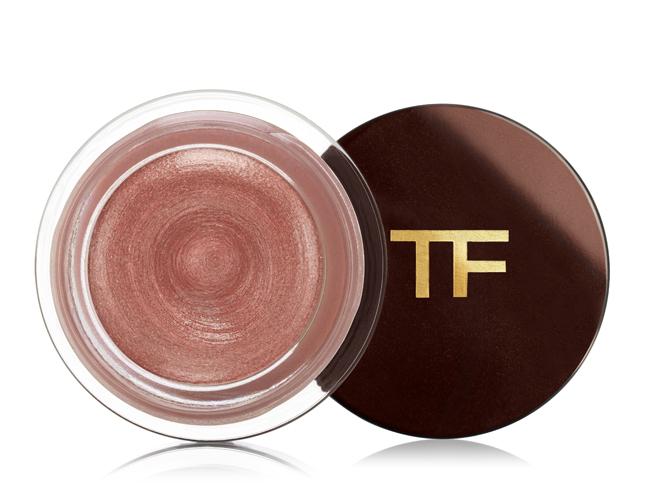 Фото №13 - С подиума в косметичку: новая коллекция макияжа Tom Ford Seasonal Color Collection