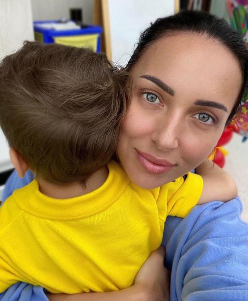 Звезды, которые водят детей в детский сад