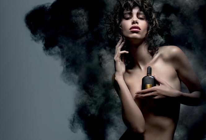 Фото №1 - Аромат Black Orchid от Tom Ford: возрождение легенды