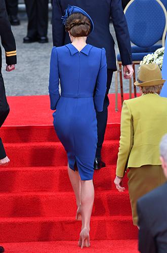 Фото №7 - Принц Джордж, принцесса Шарлотта и Кейт Миддлтон стали звездами канадского тура