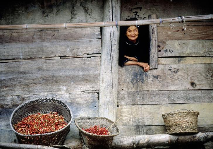 Фото №16 - Китайская шкатулка
