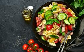 Что приготовить на ужин: 56 простых и вкусных рецептов