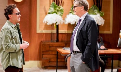 Фото №1 - Билл Гейтс пожертвует $700 млн на борьбу с ВИЧ, туберкулезом и малярией