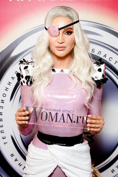 Фото №3 - Ольга Бузова стала любимым артистом «Премии Муз-ТВ» по версии Woman.ru