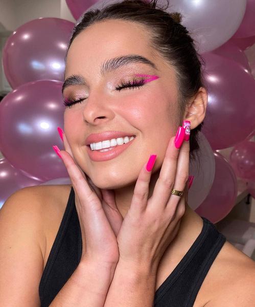 Фото №1 - Какой макияж тебе идеально подойдет по знаку зодиака