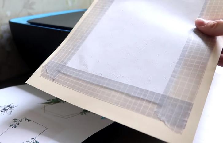 Фото №1 - Как самому сделать бумагу из бумаги (видео)