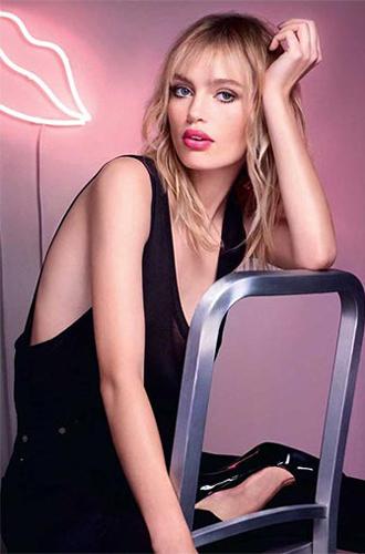 Фото №10 - Интригующие факты о новом амбассадоре YSL Beauty