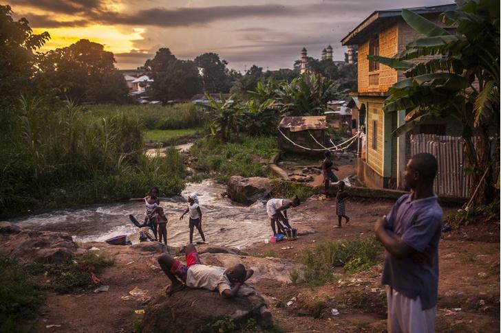 Фото №8 - Невидимые убийцы: 5 эпидемий, поменявших ход истории
