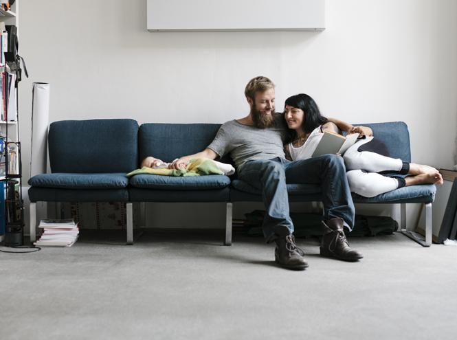 Фото №6 - 6 секретов счастливых пар