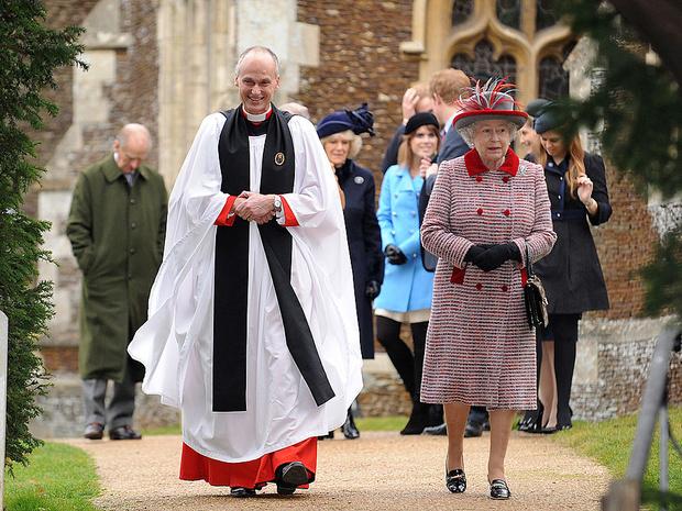 Фото №3 - Владения Королевы: сколько всего у Елизаветы резиденций, и в какой из них она бывает чаще всего