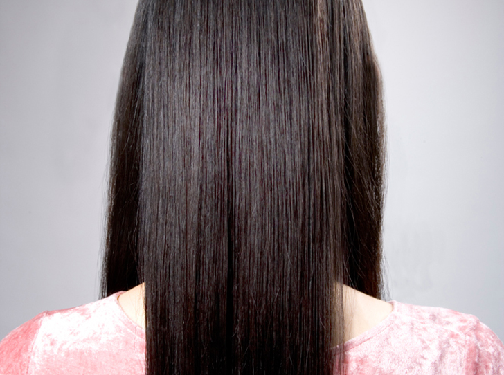 Фото №3 - Как ухаживают за волосами японки: 4 главных лайфхака