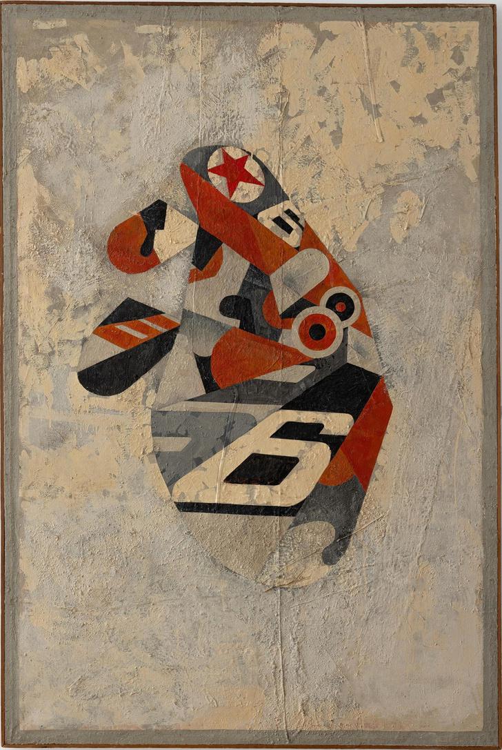 Фото №5 - One Man Show: выставка Михаила Чернышова в Alina Pinsky Gallery