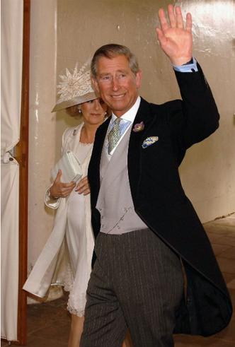 Фото №3 - Кошмар невесты: самый большой страх Камиллы перед свадьбой с Чарльзом