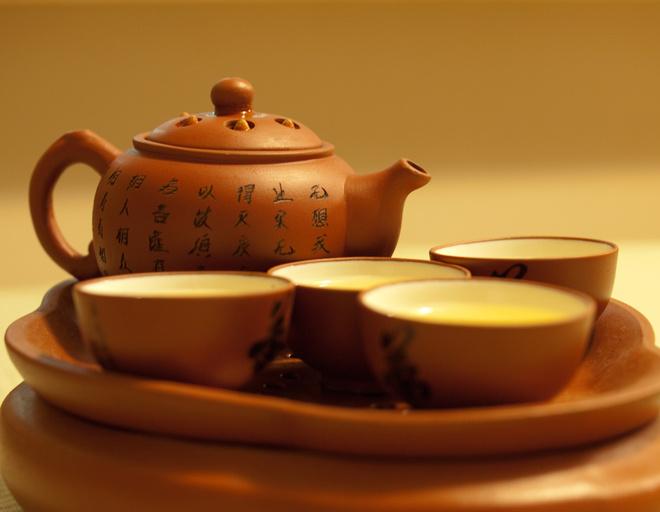 как заваривать чай улун молочный