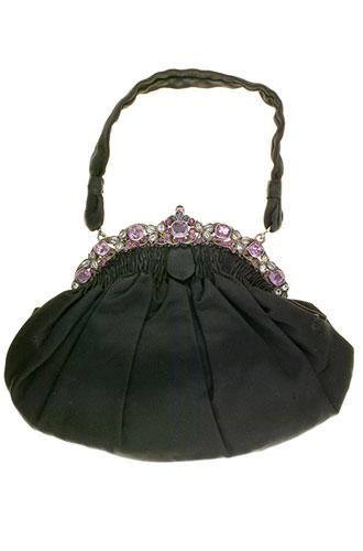 Фото №6 - Фермуар: непростая история простой застежки на сумке