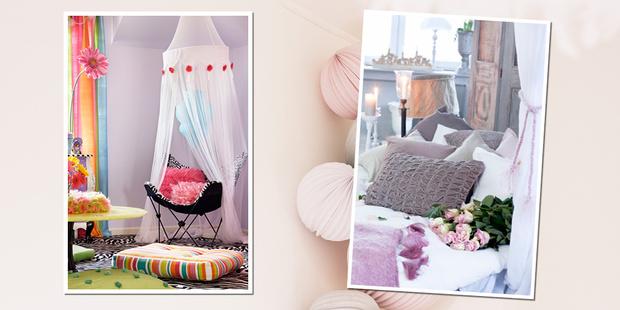 Фото №2 - 5 способов украсить комнату своими руками
