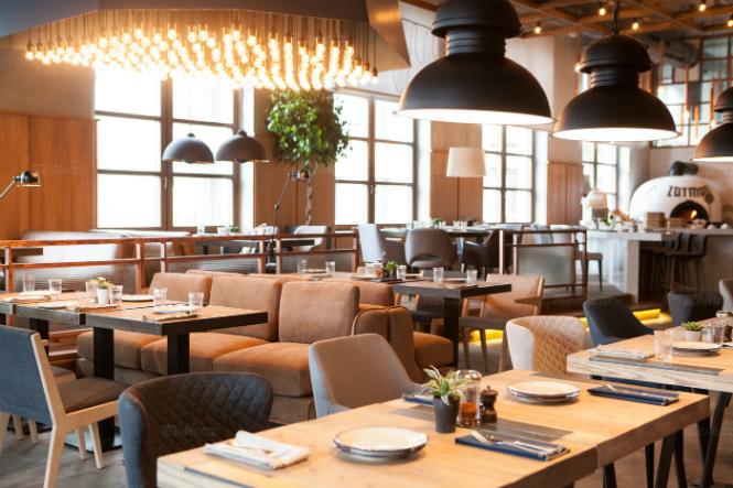 Фото №6 - Столик на двоих: лучшие рестораны Москвы для романтического ужина