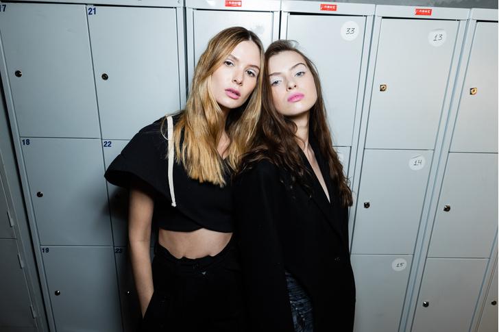Mercedes-Benz Fashion Week Russia: RUBAN 2021