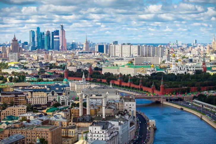 Фото №3 - Пять звезд: Московский Кремль в цифрах