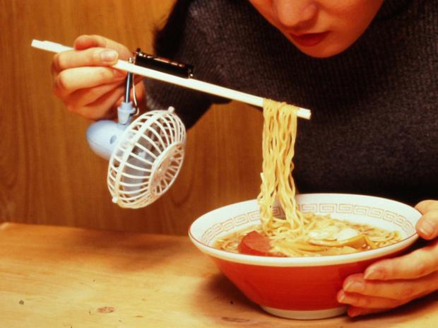 Фото №15 - Топ-17 самых странных, абсурдных и максимально бесполезных японских изобретений