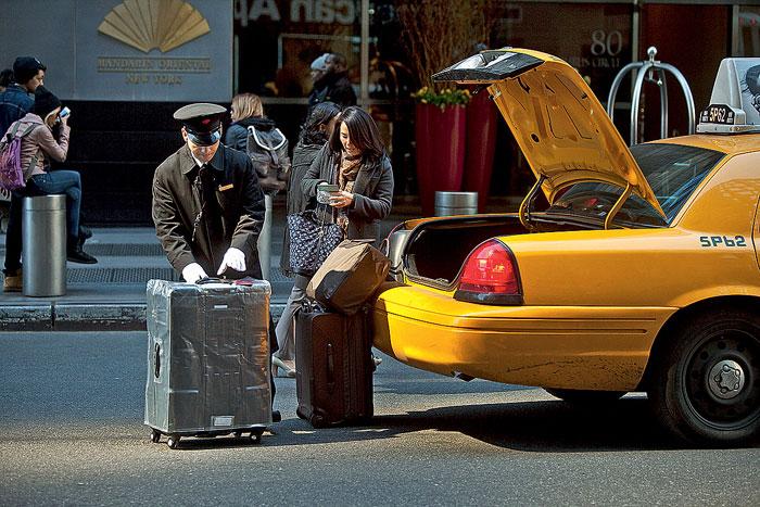 Фото №12 - Работа на миллион: таксист в Нью-Йорке