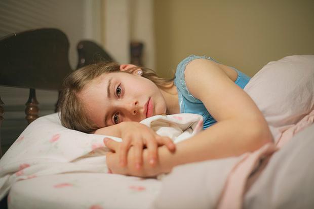 Фото №1 - История болезни: мононуклеоз у детей